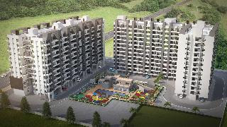 No Rent Till Passion 1 Bhk 2 Bhk & 3 Bhk