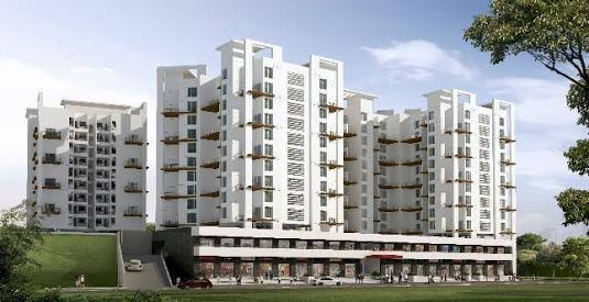 2.5 Bhk At Nibm Anexe