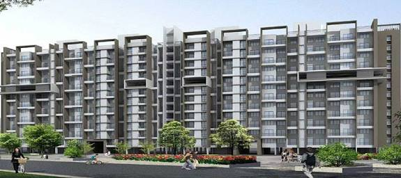 No EMI Till Passion 2 & 3 Bhk At Undri