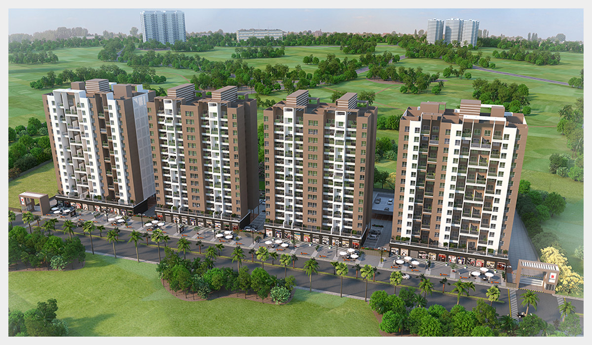 UNDER CONSTRUCTION 2 BHK AT UNDRI NO GST