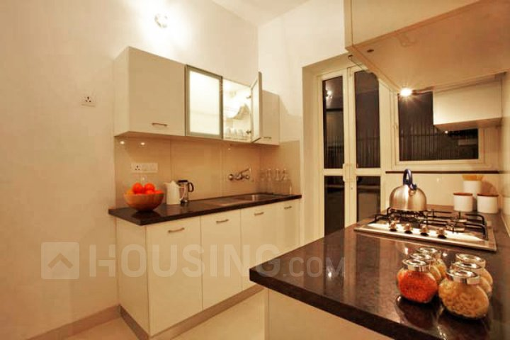 SPACIOUS 3.5 BHK AT NIBM ANEXE