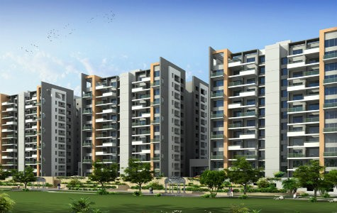 NEW PROJECT WITH DISCOUNTED RATE IN S P INFOCITY